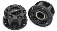 Хабы колесные РИФ для Nissan Navara D22/Terrano WD21 усиленные (2 шт.)