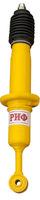 Амортизатор РИФ передний масляный Toyota Hilux 2005-2014, 2015+ Prado 120, FJ Cruiser лифт 45 мм