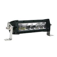 Фара светодиодная дальнего света РИФ 206 мм 60W