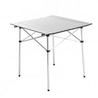 Стол складной PR-SA Premier 70x70x69см столешница алюминий (PR-SA)