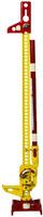 Домкрат реечный Hi-Lift Super X-Treme чугун 150 см