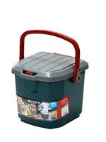 Ящик экспедиционный IRIS RV BOX Bucket 15B, 15 литров