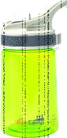 Бутылка питьевая для путешественников AceCamp Tritan Water Bottle 350 мл. (Жёлтый)