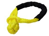 Софт-шакл под нагрузку до 5 т (желтый)