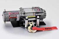 Лебёдка электрическая 12V Runva 2500A lbs 1140 кг