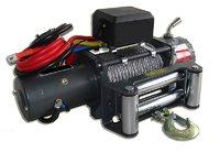 Лебёдка электрическая 12V Runva 9500 lbs 4350 кг