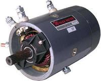 Мотор EWX9500S