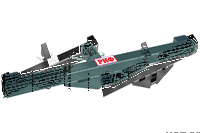 Вставка РИФ в фаркоп для подъема а/м домкратом Hi-Lift