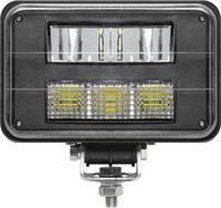 Фара РИФ 136х167х81 мм 60W LED