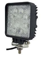 Фара дальнего света РИФ 110 мм 24W LED