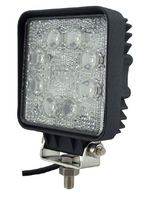 Фара водительского света РИФ 110 мм 24W LED