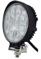 Фара водительского света РИФ 116 мм 24W LED