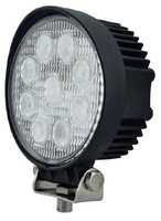 Фара водительского света РИФ 116 мм 27W LED