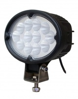 Фара водительского света РИФ 176х159х76 мм 36W LED