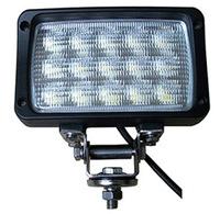 Фара водительского света РИФ 158х95х75 мм 45W LED
