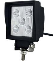 Фара водительского света РИФ 110мм 15W LED