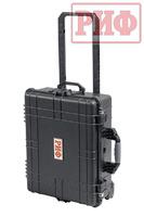 Кейс защитный ударопрочный РИФ 616х493х220 мм