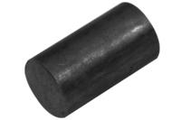 Стержень для проставки рессора-мост L=40 мм, D=22 мм для ГАЗ Соболь