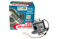 Блокировка переднего дифференциала HF электрическая для LC Prado150, 120, 90,95, FJ Cruiser, Hilux,