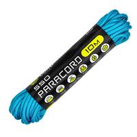Паракорд 550 CORD nylon 10м (ocean blue)