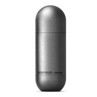 Термос ORB, 430 мл, серебряный