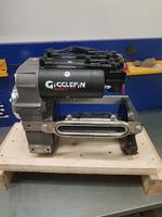 Лебедка двухмоторная электрическая GIGGLEPIN GP100