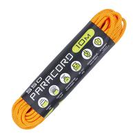 Паракорд 550 CORD nylon 10м (neon wave)