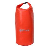Гермомешок BTrace усиленный ПВХ 90л (Оранжевый)