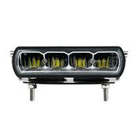 Фары светодиодные водительского света РИФ 161 мм 20W (2 шт, с проводкой)
