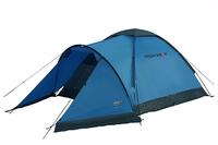 Палатка High Peak Ontario 3 305х180х120 см. (Синий/серый)