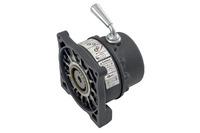 Редуктор для электрической лебедки Runva EWX4500
