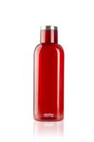 Бутылка FLIP SIDE, 700 мл, красная