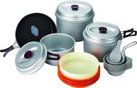 Набор посуды Kovea Silver 78 7-8 персон