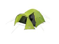 Палатка PREMIER BORNEO-4-G зеленая