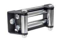Губки роликовые для лебёдки RUNVA 4500 lbs (151 мм)