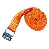 Стяжка для крепления груза с фиксатором Tplus 250 кг 4 м