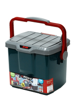 Ящик экспедиционный IRIS RV BOX Bucket 25B, 20литров