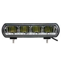Фара светодиодная водительского света РИФ 222 мм 40W