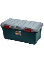 Ящик экспедиционный IRIS RV BOX Car Trunk 85, 85 литров