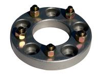 Проставка колесная 5x120, центр. отв. 72 мм, толщ. 25 мм, 12x1.5