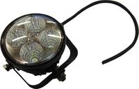Фара водительского света РИФ 93 мм 12W LED