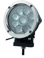 Фара дальнего света РИФ 140 мм 45W LED