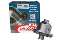 Блокировка заднего дифференциала HF пневматическая с компрессором для Great Wall Deer/Safe