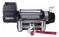 Лебёдка электрическая 12V Runva 12500 lbs 5670 кг (влагозащищенная)