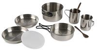 Набор посуды Tatonka PICNIC SET 1-2 персоны