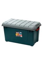 Ящик экспедиционный IRIS RV BOX 700, 62 литра 70,2х37х38,9см.