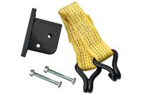 Крюк для реечного домкрата Hi-Lift жёлтый
