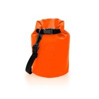 Гермомешок BTrace мини ПВХ трикотаж 16л (Оранжевый)