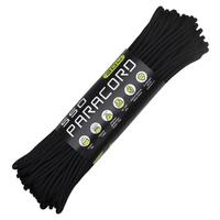 Паракорд 550 CORD nylon 30м (black)