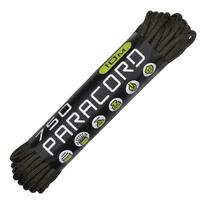 Паракорд 750 CORD nylon 10м (army green)